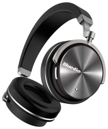Беспроводные наушники Bluedio T4 Black