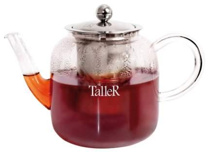 Заварочный чайник TalleR 1371 Прозрачный