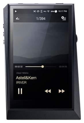 Портативный медиаплеер премиум Astell & Kern AK300 64Gb Black