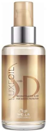 Бальзам для волос Wella System Professional LuxeOil 100 мл