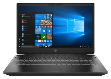 Ноутбук игровой HP Pavilion 15-CX0006UR 4HB26EA