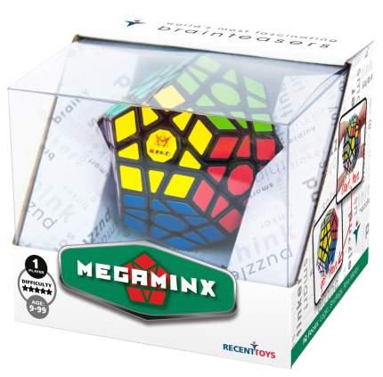 Логическая игра Mefferts Мегаминкс