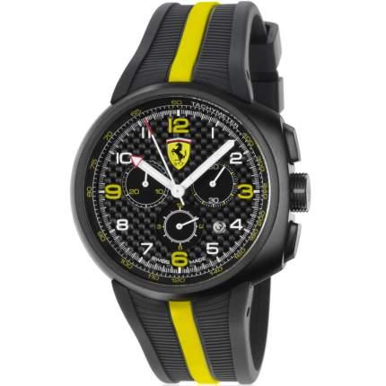 Наручные часы Ferrari F1 270033654Ryellow