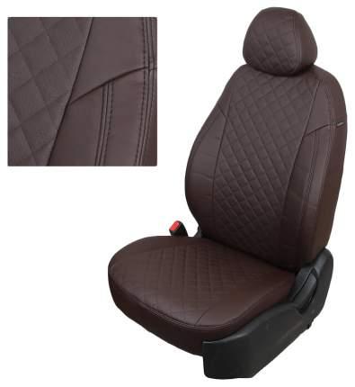 Комплект чехлов на сиденья Автопилот Nissan, Renault re-dt-d11-shosho-r