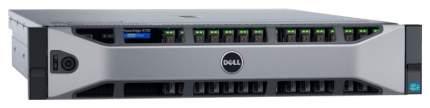 Сервер Dell PowerEdge R730 Стоечный 2U