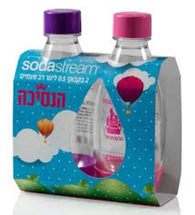 Бутылки SodaStream Twin Pack 500 ml