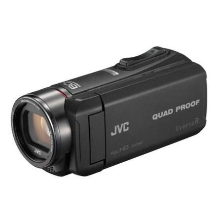 Видеокамера цифровая JVC GZ-R445BEU