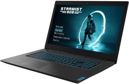 Ноутбук игровой Lenovo IdeaPad L340-17IRH/81LL003LRK