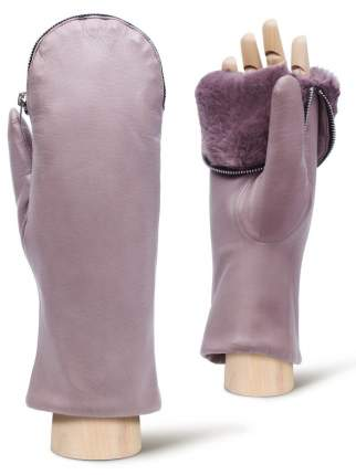 Варежки женские Eleganzza IS129 розовые 6.5