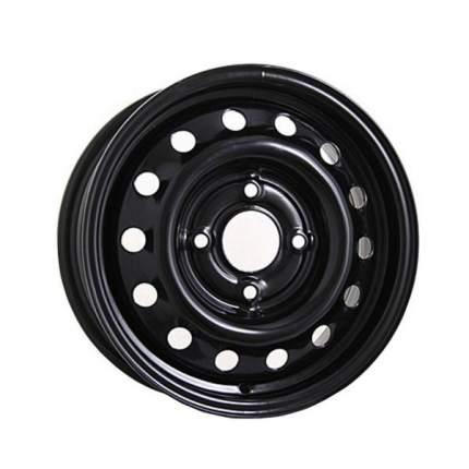 MAGNETTO Toyota RAV4  7,0\R17 5*114,3 ET39  d60,1  black  17003 AM