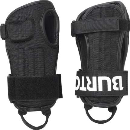 Защита запястья Burton Adult Wrist Guards True черная, M