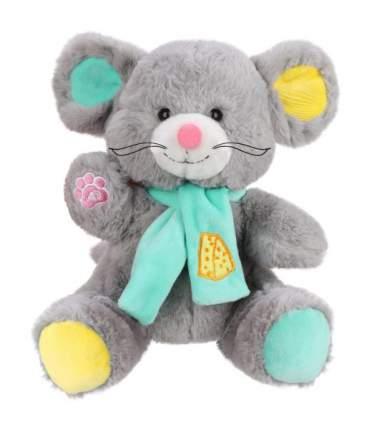 Мягкая игрушка животное Fluffy Family Мышонок Пинки 681662
