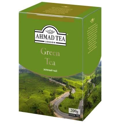Чай зеленый Ahmad Tea 200 г