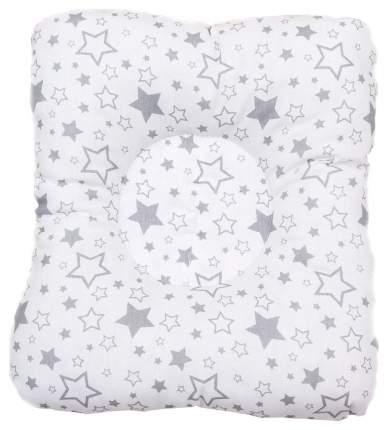 Подушка для кормления и сна AmaroBaby Baby Joy Звездопад AMARO-40BJ-55