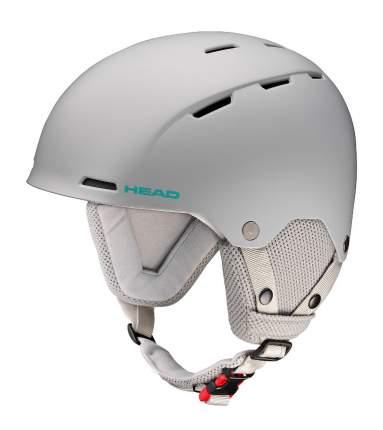 Горнолыжный шлем Head Tina 2018 lightgrey, M/L