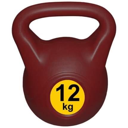Гиря для кроссфита Leco 12 кг
