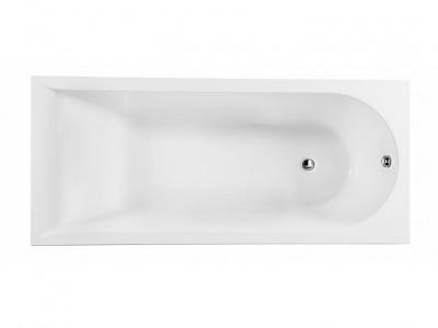 Акриловая ванна AM.PM Spirit 170х70 без гидромассажа