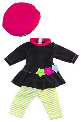 Комплект одежды для куклы Miniland  31646 32 см