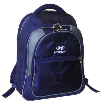 Городской рюкзак Hyundai R8480AC017H Blue