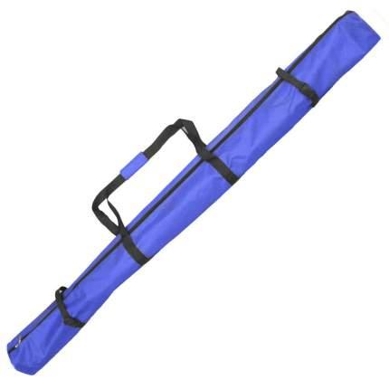 Чехол для лыж Hawk Б синий, 170 см