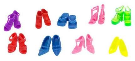 Набор обуви для кукол Ameiya, 9 пар Shantou