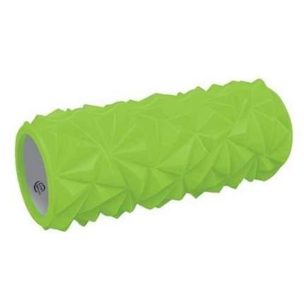 Ролик для йоги и пилатеса Lite Weights 6550 LW, зеленый