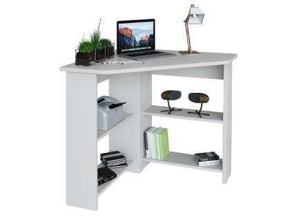 Компьютерный стол Тайга Стол СТМ-1 Белый, белый