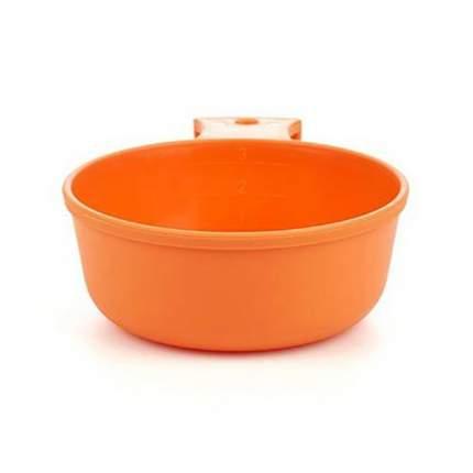 Миска походная Wildo Kasa Bowl 1457-ORANGE