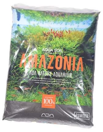 Питательный грунт для аквариума ADA Aqua Soil Powder Amazonia, 3л