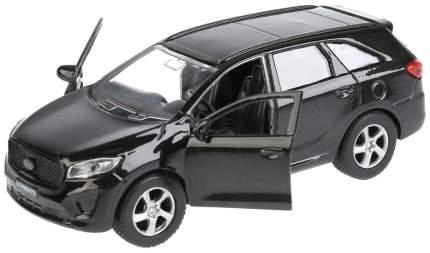 Машина инерционная KIA Sorento Prime, 12 см