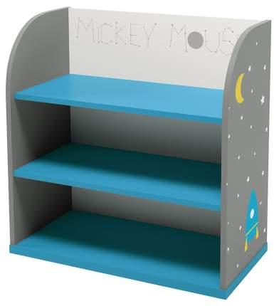 "Стеллаж детский Polini kids Disney baby 810 ""Микки Маус"", с корзинами"