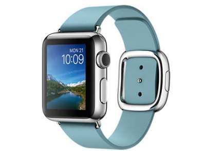 Смарт-часы Apple Watch 38mm Stainless Steel/Polar (MMFA2RU/A)