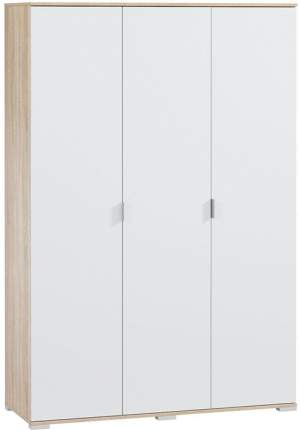 Платяной шкаф Divan.ru Стелла-3 135х50х200, дуб сонома