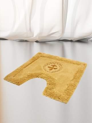 Коврик для туалета BATH PLUS ROYAL, beige