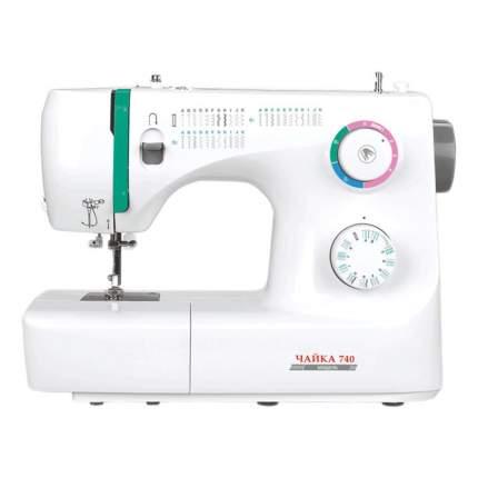 Швейная машина Chayka Чайка 740