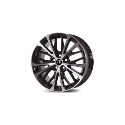 Колесные Диски Replica FR Toyota TY5343 7,0\R17 5*114,3 ET45 d60,1 BMF 20/63/26/834 Camry