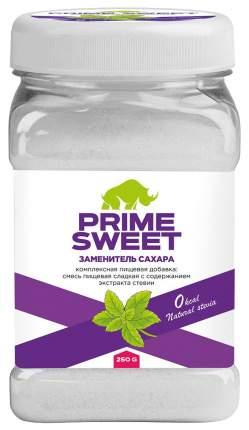 Заменитель сахара Prime Kraft Prime sweet с содержанием экстракта стевии 250 г