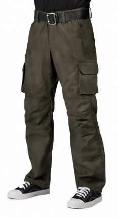 Брюки Ursus Gerkon Commando, хаки, 44-46 RU, 170-176 см
