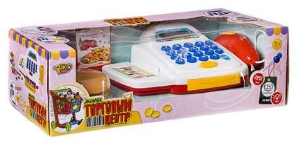 Игровой набор YAKO Мини Торговый Центр Б86718 18 предметов