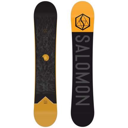 Сноуборд Salomon Sight 2020, 156 см
