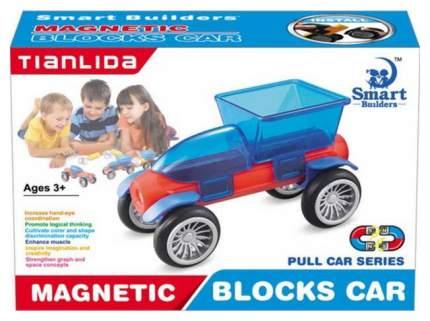 Конструктор Junfa toys Tianlida Машинка 126889-TN