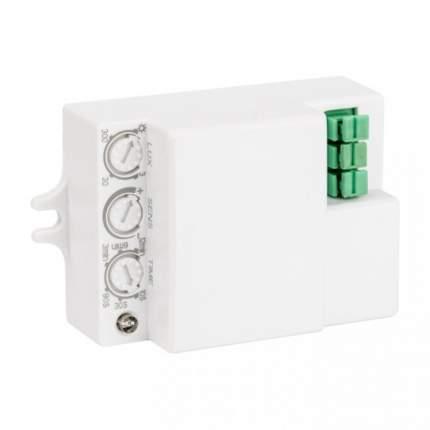 Микроволновый датчик движения белый 1200Вт 360гр. до 6м IP20 MW-706 EKF