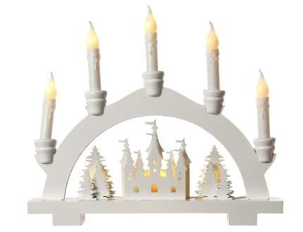 Светильник новогодний Kaemingk 481976-замок