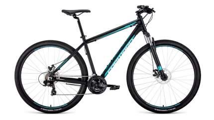 Велосипед FORWARD ZIGZAG 20 RBKW0XN01002