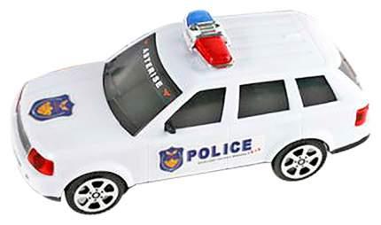 Машинка Shantou Gepai Полиция со световыми эффектами 8225-21