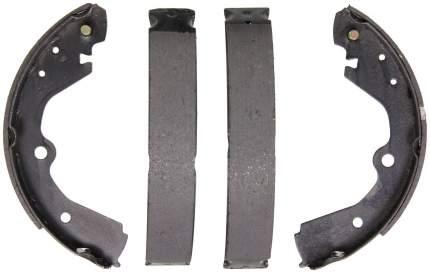 Тормозные колодки барабанные  Sangsin brake SA193