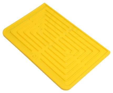 Универсальный коврик Dosh | Home Vela 301160 Желтый