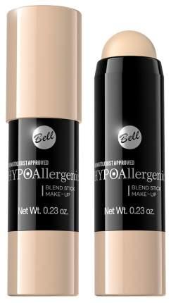 Консилер Bell Hypoallergenic Blend Stick Make-Up 01 Молочный 19 мл