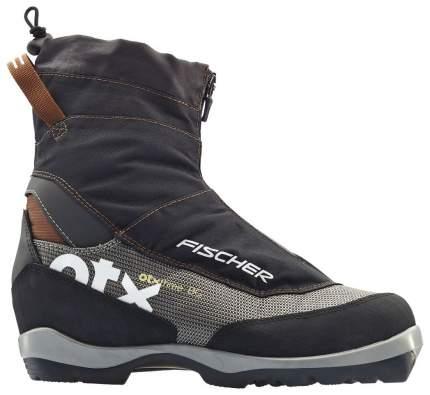 Ботинки для беговых лыж Fischer Offtrack 3 BC S35514, размер 42