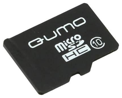 Карта памяти QUMO Micro SDHC QM16GMICSDHC10U1 16GB